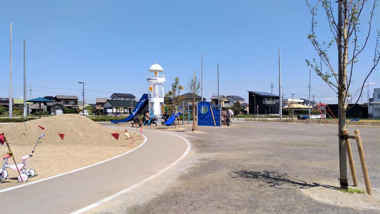 伊勢町公園3